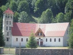 vermosh-church