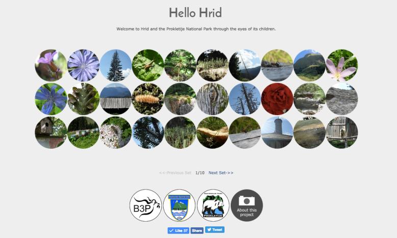 HelloHrid